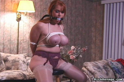 Extreme Tit Torment Seven Kaylee Part Two