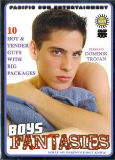 [Pacific Sun Entertainment] Boys fantasies Scene #4