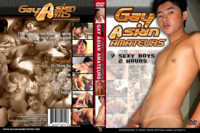 Gay Asian Amateurs - Gay Sex HD