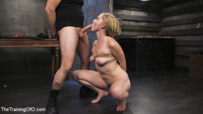 My Ass Belongs to You Sir: Slave Training of Riley Reyes
