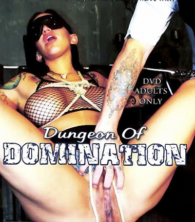 Dungeon Of Domination