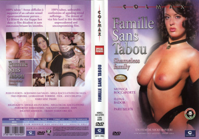 Famile Sans Tabou (2000) Shameless Family