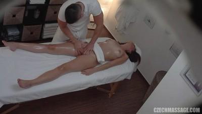 Czech Massage # 196