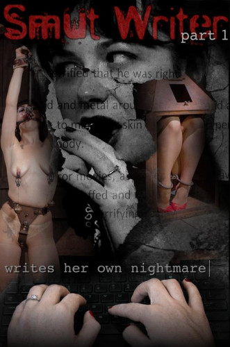 InfernalRestraints-Smut Writer 1