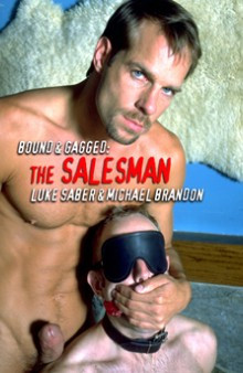Bondage The Salesman — Luke Saber, Michael Brandon