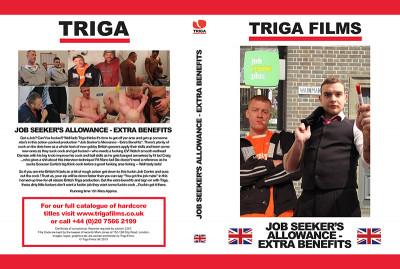 Triga Job Seeker's Allowance Extra Benefits