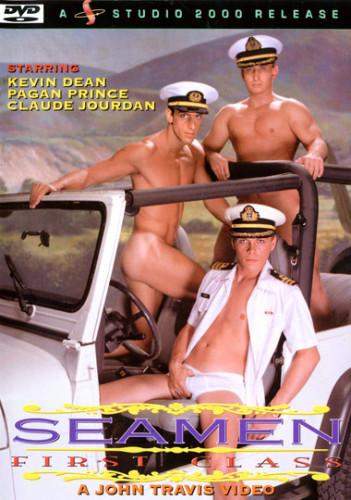 Seamen First Class 1995