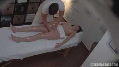 Czech Massage # 126