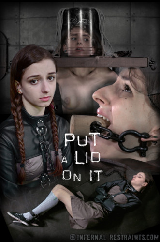 Willow Hayes - Put A Lid On It