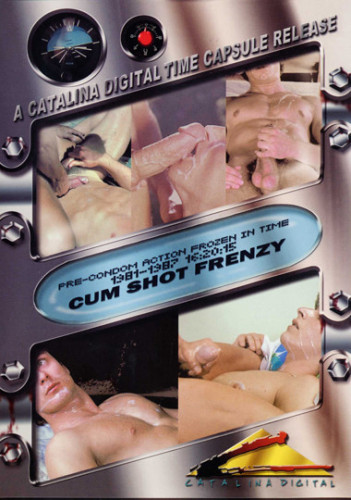 Catalina - Cum Shot Frenzy 1981-1987