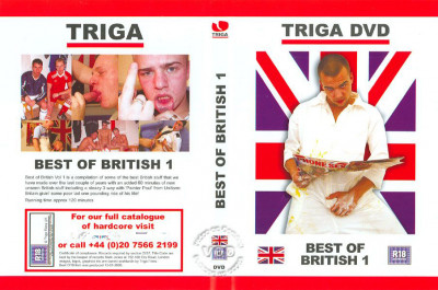 Best Of British 1