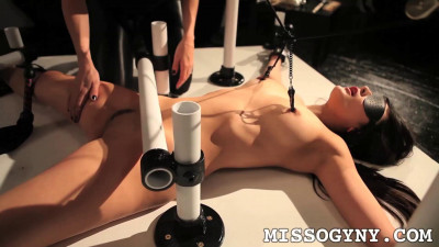 Sophia Elly – Sophia Elly Begs For More (2015)