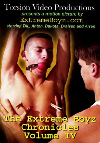 The Extreme Boyz Chronicles #4