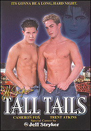 Jeff Stryker's Tall Tails