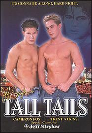 Jeff Stryker's Tall Tails