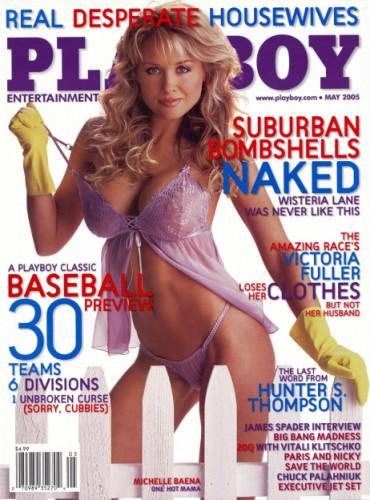 Playboy USA 2005