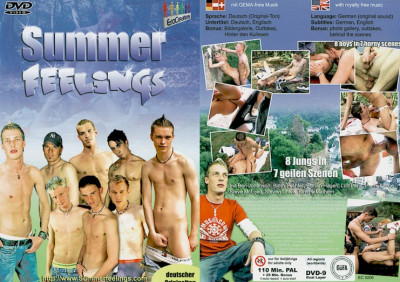 Summer Feelings (2007)