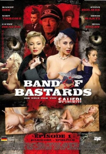 Band of Bastards 1
