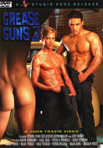 Studio 2000 � Grease Guns 2 (1997)