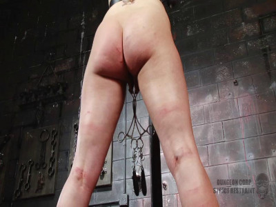 Brutal Whipping  1 (Cherry Torn)