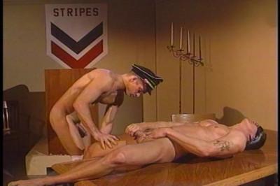 Uniform code sex ed vol4 Scene #2