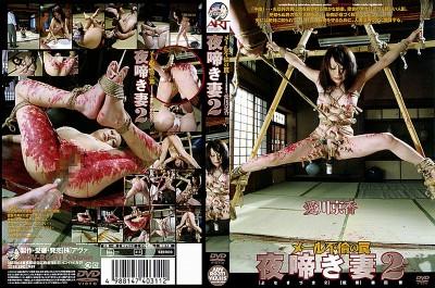 Kyoka Aikawa Wife Yonaki Vol.2 (ADV-R0311)