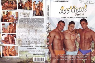 Action! Part 2 (2008)