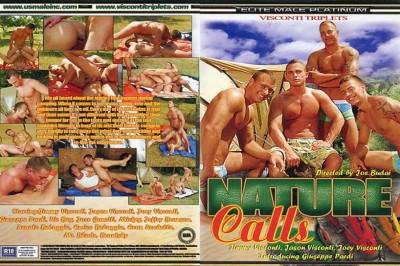 Nature Calls (2013)