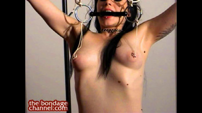 Two Girl Predicament Bondage
