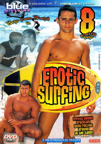 Caballero Video – Erotic Surfing (2002)
