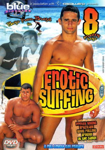 Caballero Video – Erotic Surfing (2002)