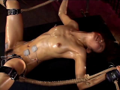 Asian Torture – Session 11