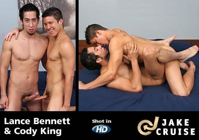 Lance Bennett & Cody King