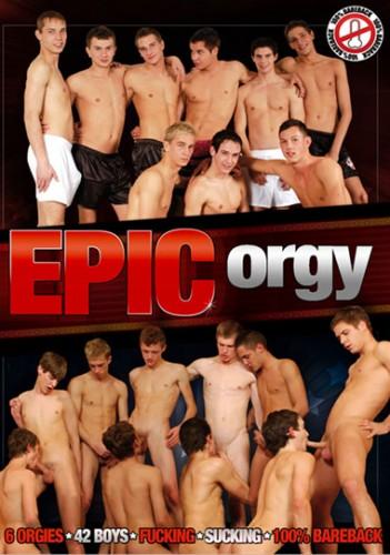 Epic Orgy