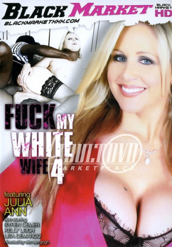 Fuck My White Wife 4 (2013) WEBRip