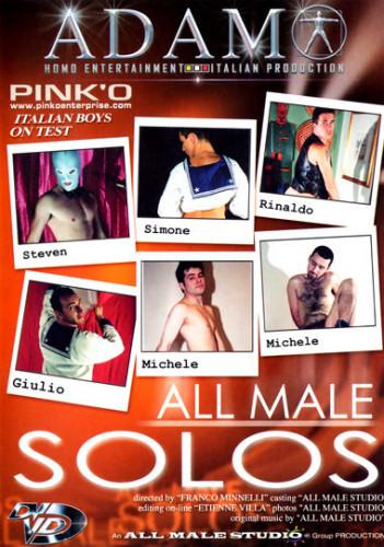 04584-All male solos [All Male Studio]