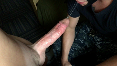 22yo Sailor Cocksucker Fed On Base (download, tit, throat, style)