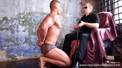 Exclusive Collection — «RusCapturedBoys». — 50 Best Clips.