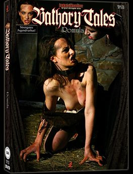 Bathory Tales: Romula Bathory: Romula