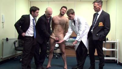 Clothed Male, Nude Male — Leonardo