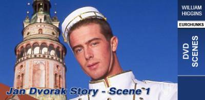 WHiggins - Jan Dvorak Story - Scene 1 - Dvd Scenes - 24-02-2012