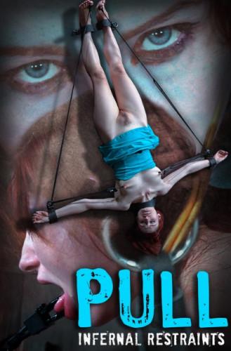 Pull — Violet Monroe (Jul 22, 2016)