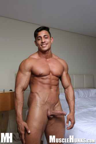Angel Alberto -Can Angels Be Cocky