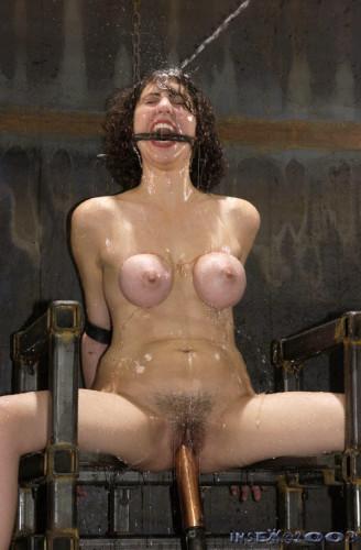 Insex - Water Torture - Donna