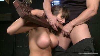 Craving To Submit Derrick Pierce Nika Noire- BDSM,Humiliation,Torture HD 720p