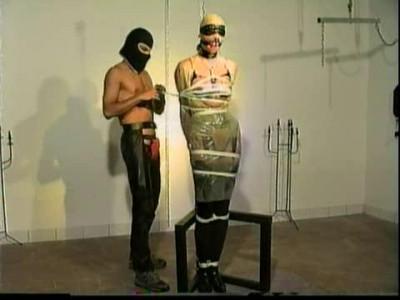 Heavy Fantasy Classics – Rubber Slave Silo DVD