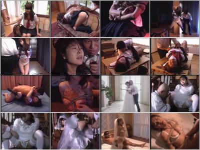 dd-281 beautiful body torture