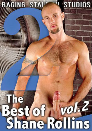 The Best Of Shane Rollins 2 (RaSt)