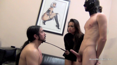 Ivy Disciplines Fabio And Baner Boy