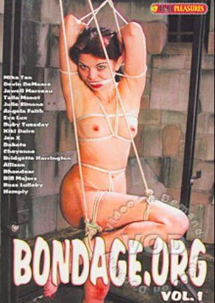 BondageOrg Vol.1